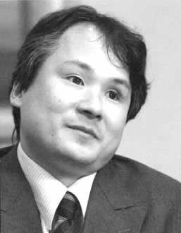 福島智・東大教授