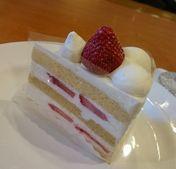 スーパーショートケーキ