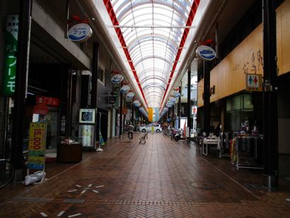 沼津商店街