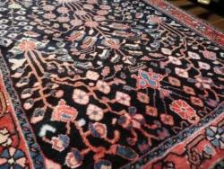 ペルシャ絨毯 60×90