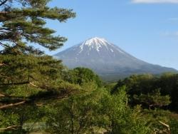 富士眺望の湯 ゆらり 2016.05.12
