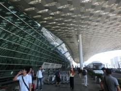 深圳空港 SHENZHEN