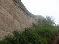 長城・八達嶺の風景