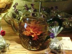 花茶・工芸茶