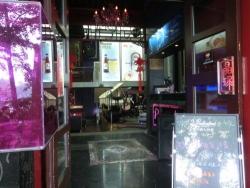 前海北沿の酒吧(BAR)