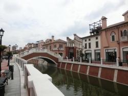 Florentia Village (佛罗伦萨小镇)