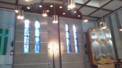 ルーテル東京教会