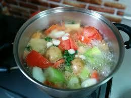 ゲルソンスープ