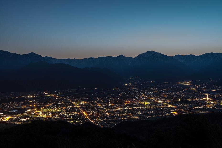 2016.04.15鷹狩山からの星景3.1856