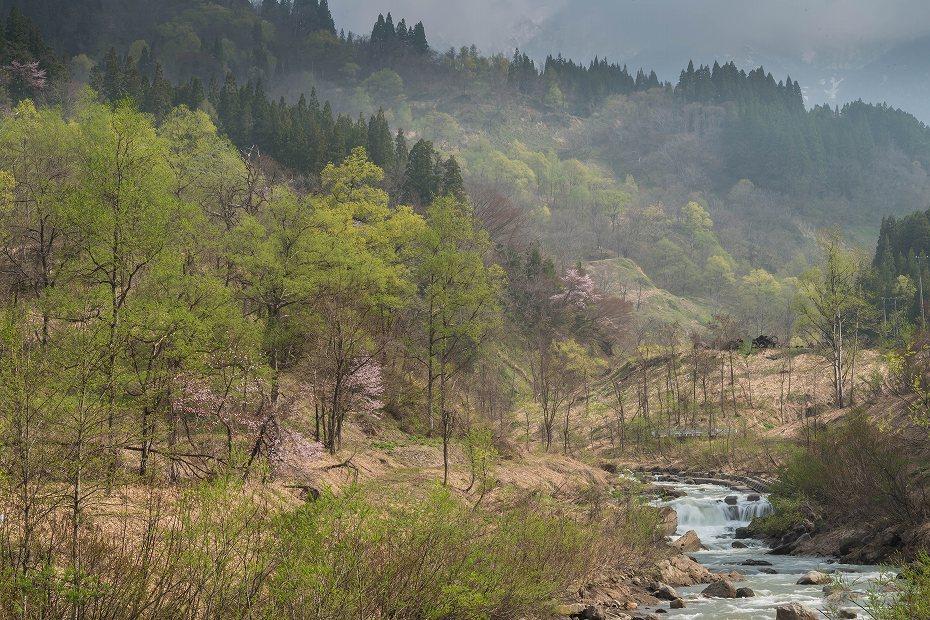 2016.04.24小谷村の風景7