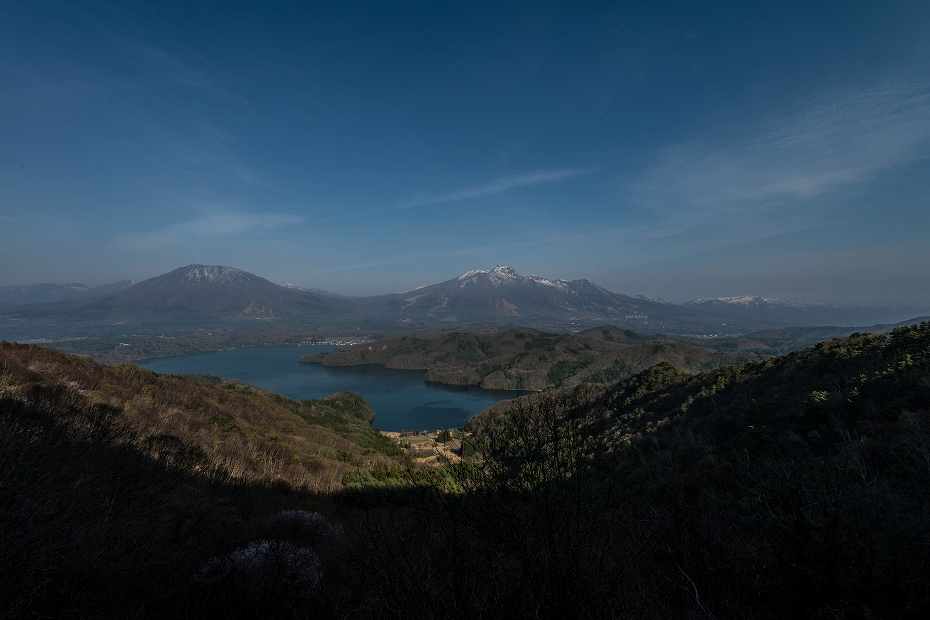 2016.04.27野尻湖1