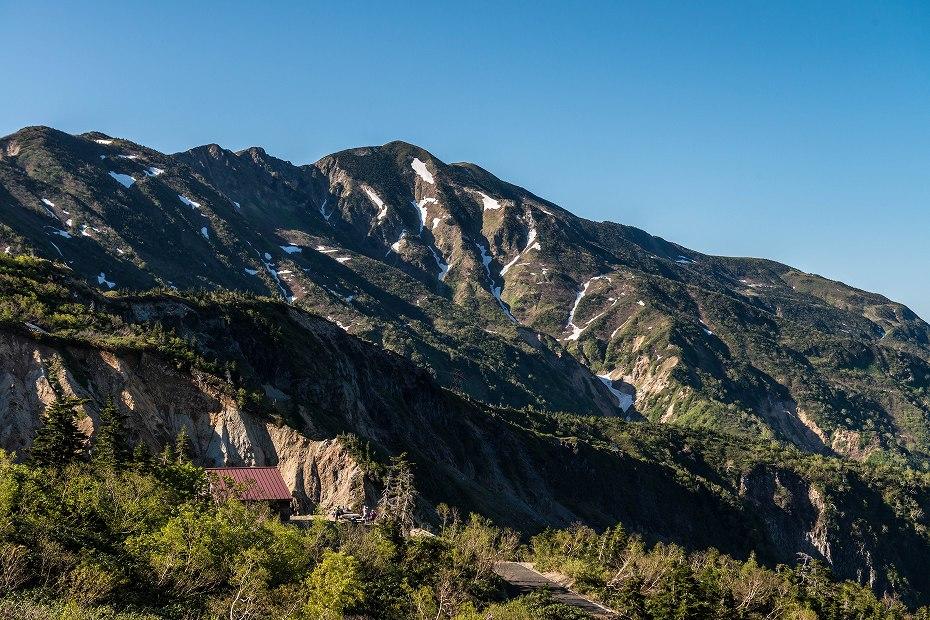 2016.06.03白山登山2