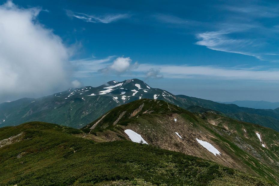 2016.06.18別山~上小池登山口3