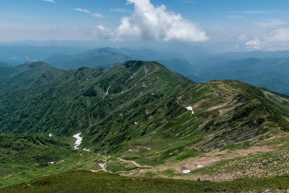 2016.06.18別山~上小池登山口4