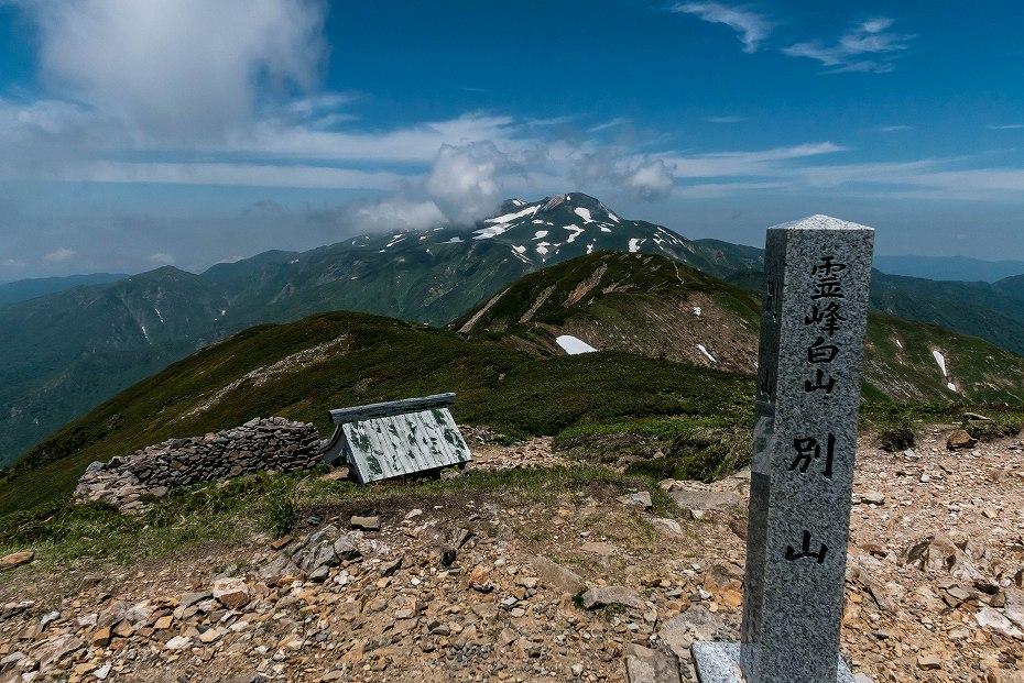 2016.06.18別山~上小池登山口2