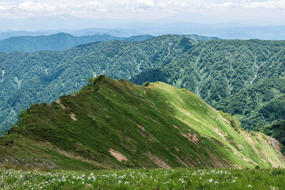 2016.06.27別山登山_天池~別山10