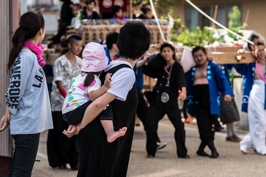 2016.07.02あばれ祭り_1日目キリコ巡行13