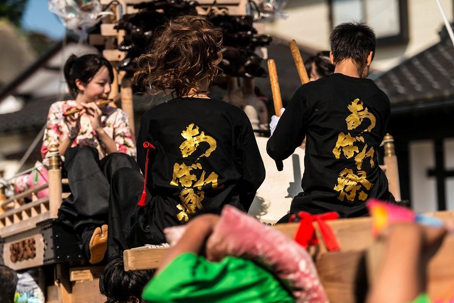 2016.07.02あばれ祭り_1日目キリコ巡行6