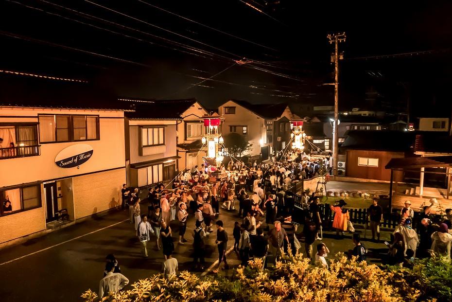 2016.07.02酒垂方神輿八坂神社へ29