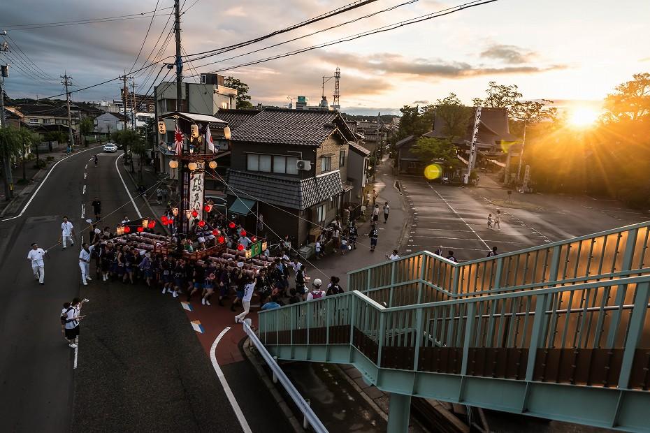 2016.07.09七尾祇園祭日中12