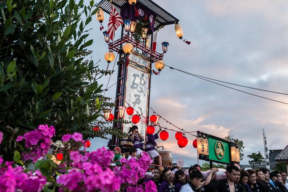 2016.07.09七尾祇園祭日中11