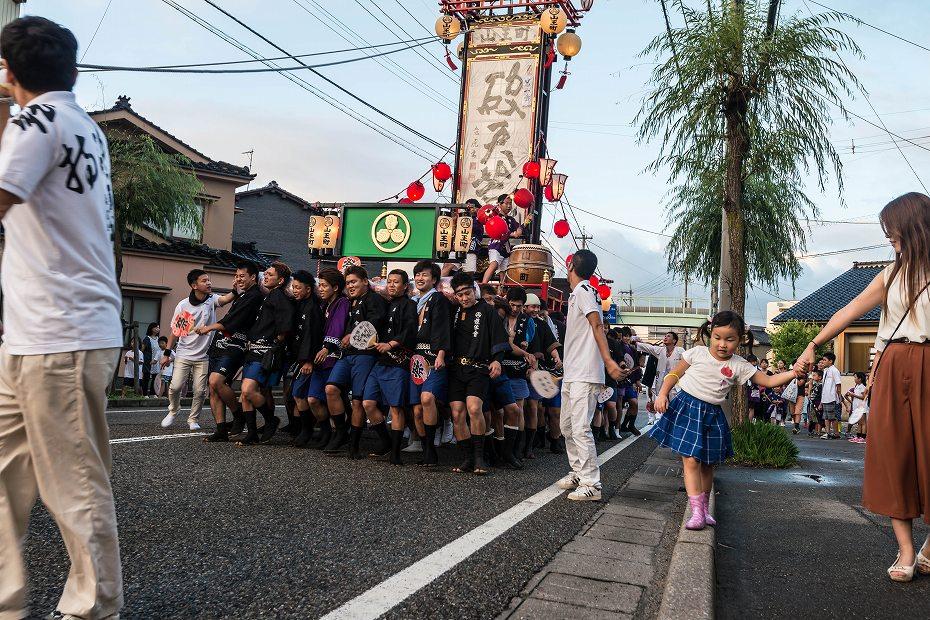 2016.07.09七尾祇園祭日中10