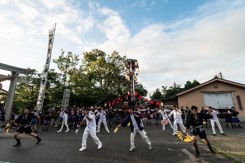 2016.07.09七尾祇園祭日中6