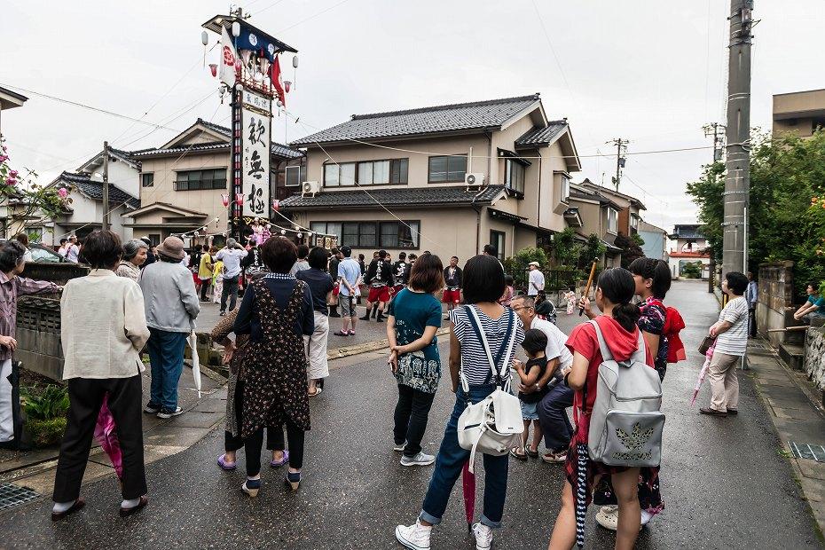 2016.07.09七尾祇園祭日中3