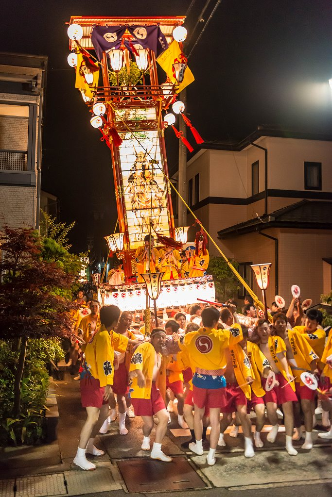 2016.07.09七尾祇園祭仮宮へ3