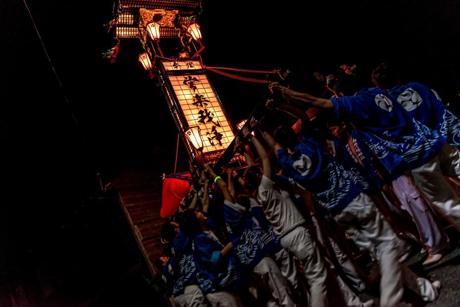 2016.07.16剱地八幡神社大祭12