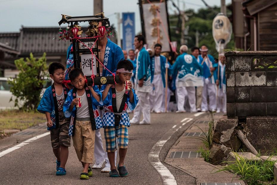 2016.07.16剱地八幡神社大祭4