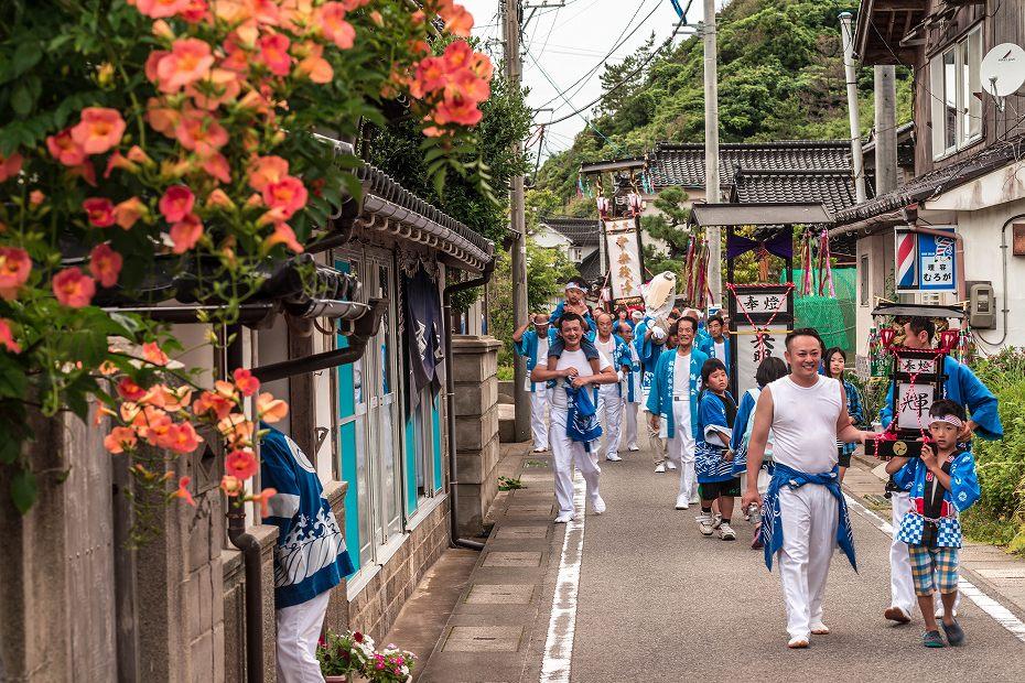 2016.07.16剱地八幡神社大祭3