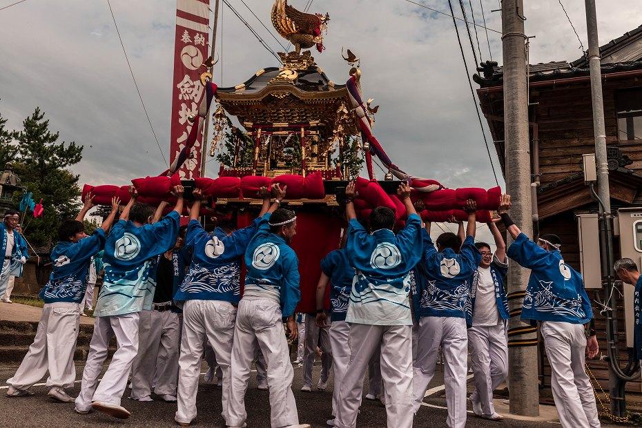 2016.07.16剱地八幡神社大祭2