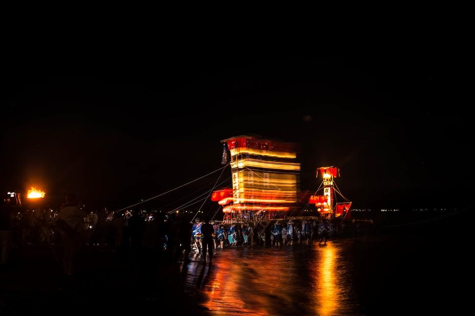 2016.07.17恋路火祭り8