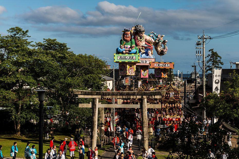 2016.07.20燈籠山祭り6