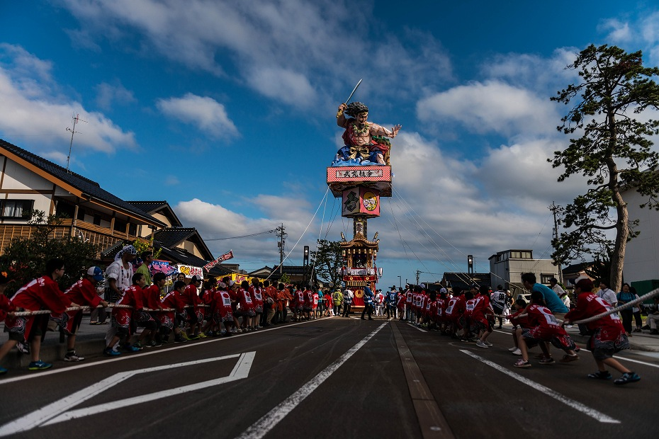 2016.07.20燈籠山祭り4