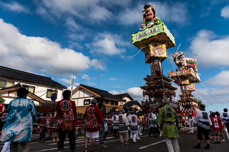 2016.07.20燈籠山祭り3