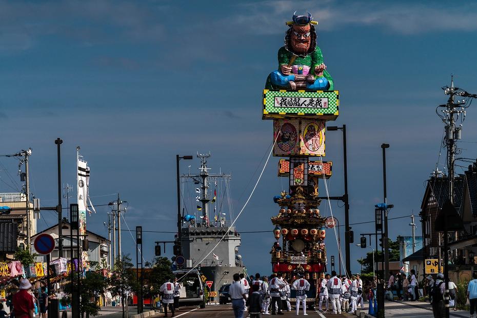 2016.07.20燈籠山祭り1