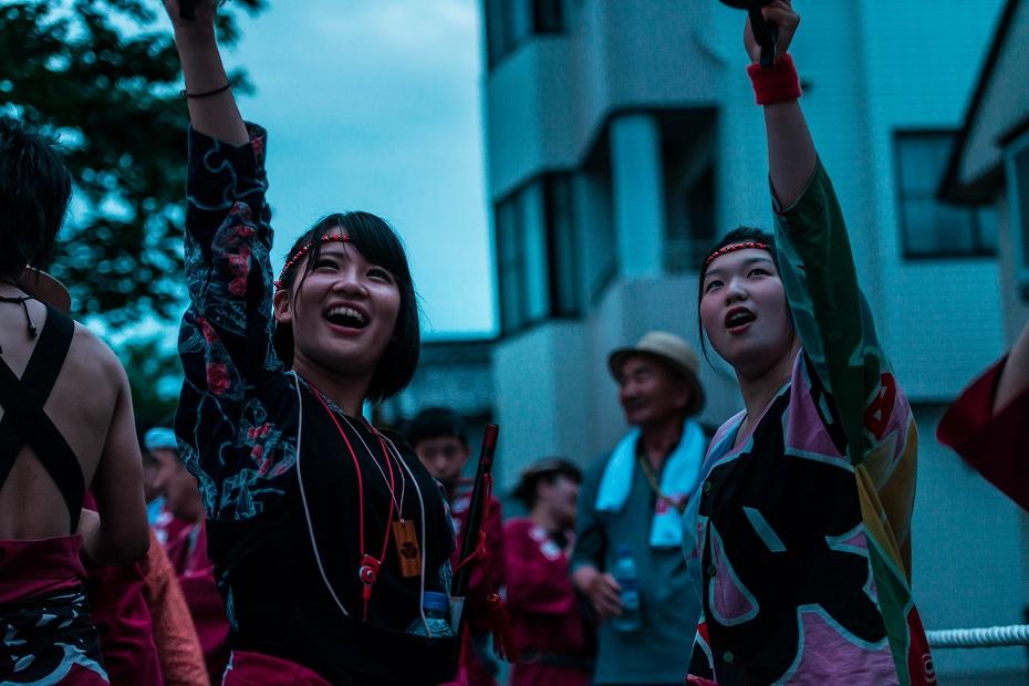 2016.07.21燈籠山祭り2