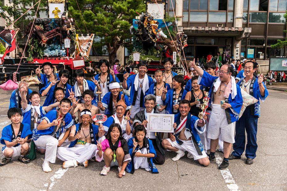 2016.07.23松波人形キリコ祭り審査結果14