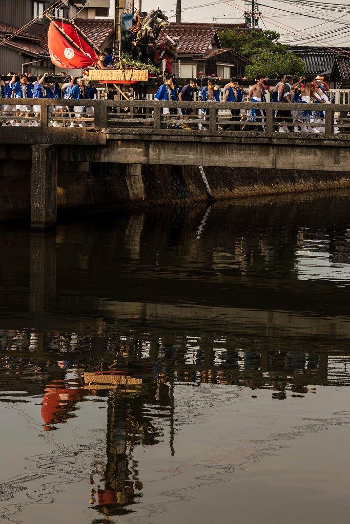 2016.07.23松波人形キリコ祭りの練り歩き10