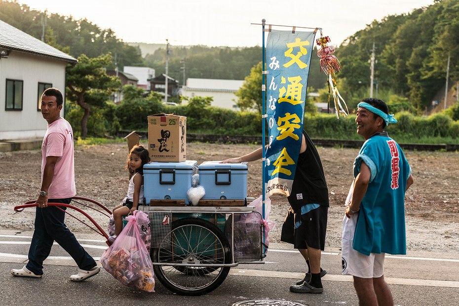 2016.07.23松波人形キリコ祭り素敵な人々8