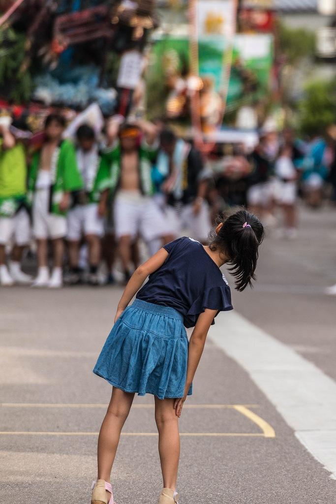 2016.07.23松波人形キリコ祭り素敵な人々7