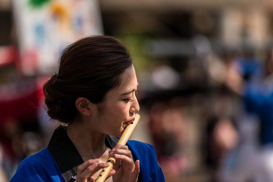 2016.07.23松波人形キリコ祭り素敵な人々3