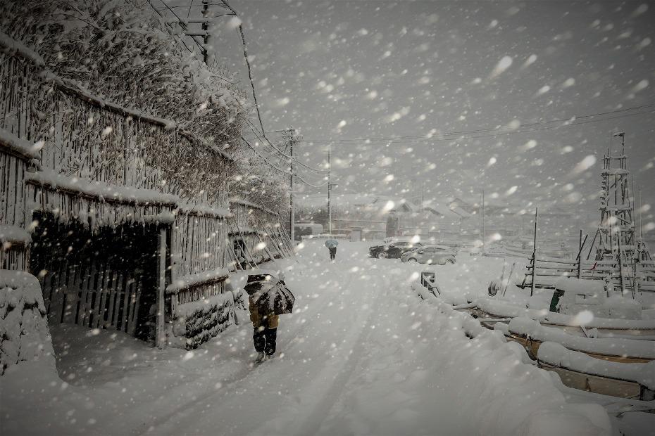 2016.01.24大沢の雪景色1
