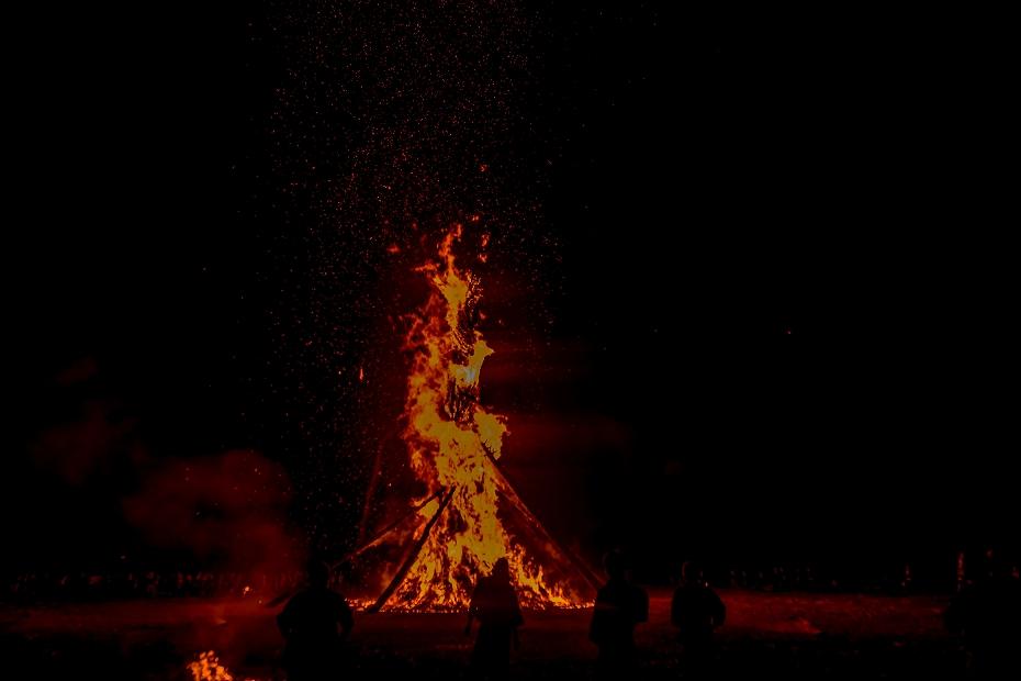 2016.07.30向田の火祭り8
