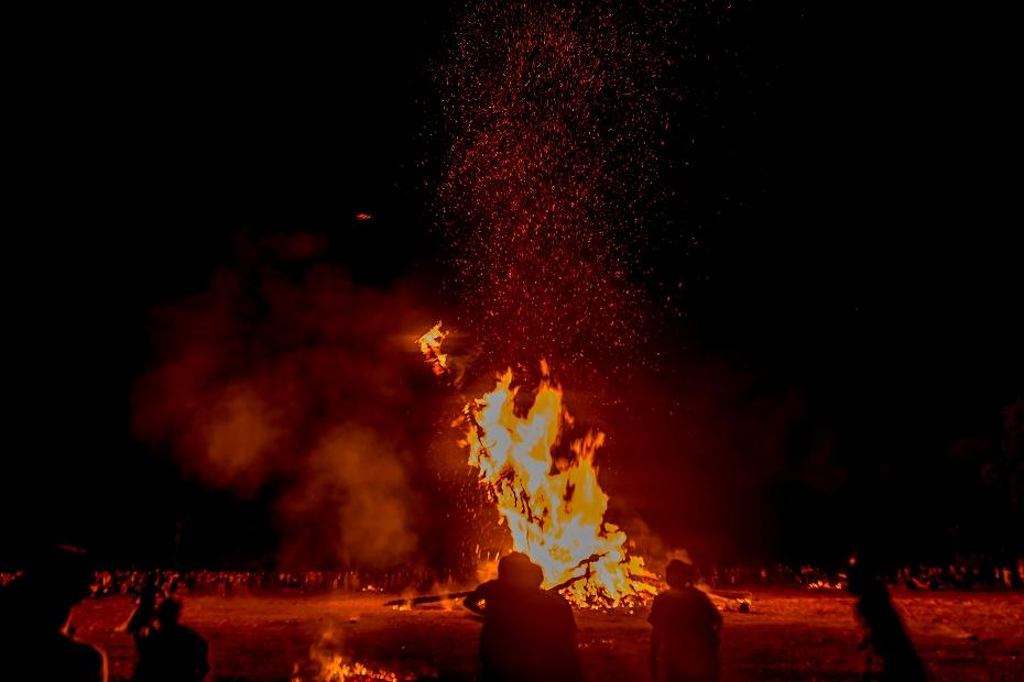 2016.07.30向田の火祭り9