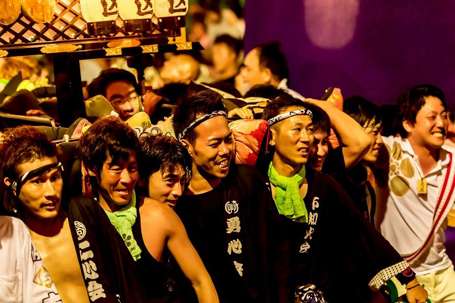 2016.08.06石崎奉燈祭の夜8