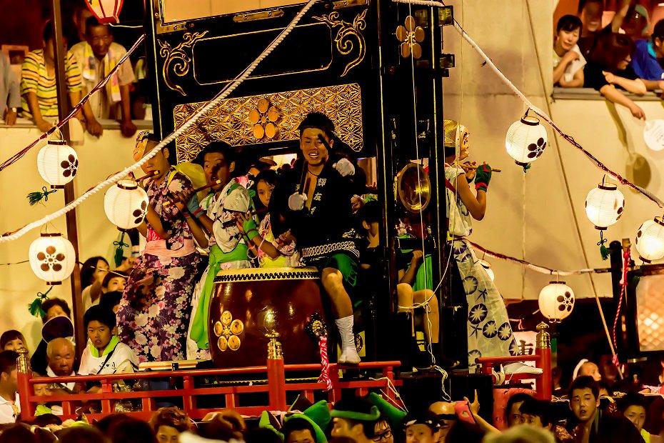 2016.08.06石崎奉燈祭の夜7