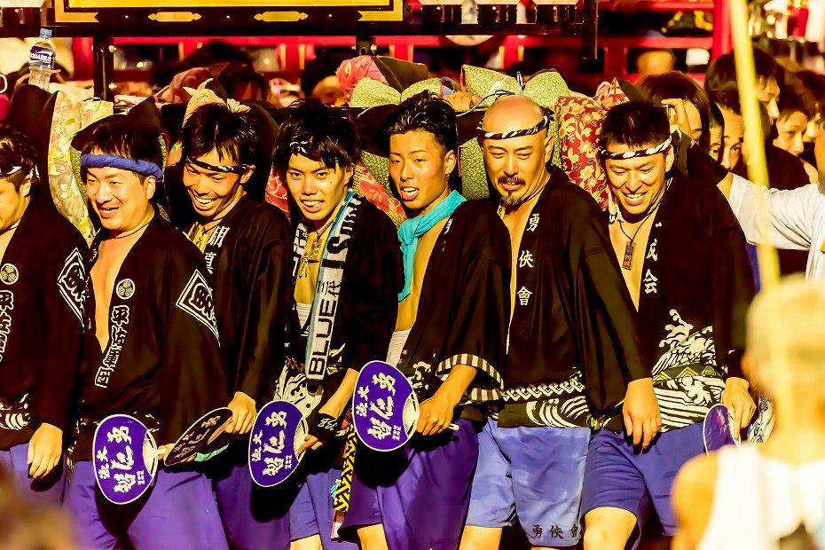 2016.08.06石崎奉燈祭の夜9
